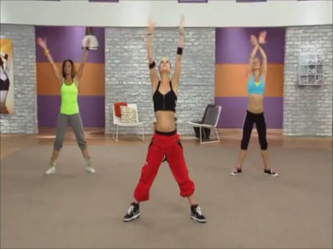 Как похудеть с помощью танцев CityWomanCafecom