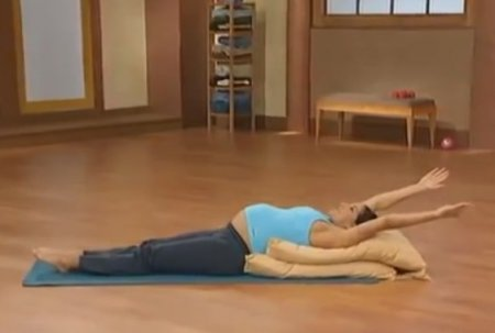 Пилатес для беременных / Pilates for pregnant women