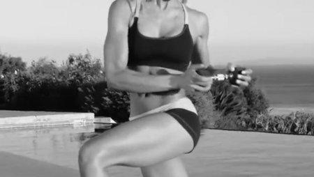 Упражнения для формирования и подтягивания ягодиц / Butt Workout