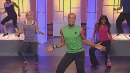 Танцевальная кардио тренировка / Dance Party Bootcamp Cardio Workout