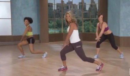 7-минутная тренировка ускоряющая метаболизм / 7 Min Cardio Metabolism Booster Workout