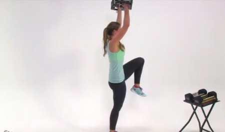 Силовая тренировка всего тела / Total Body Strength Training