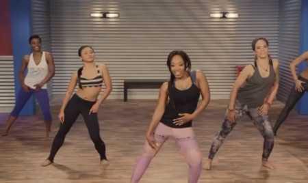 Африканские танцы для похудения / African Dance Cardio Workout