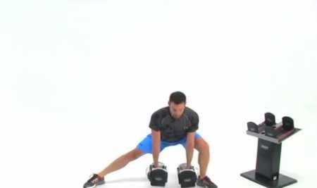 Силовая тренировка ног для увеличение массы / Lower Body Strength for Mass