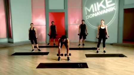 Экстремальная кардио-силовая тренировка / Metabolic Conditioning & Strength Workout