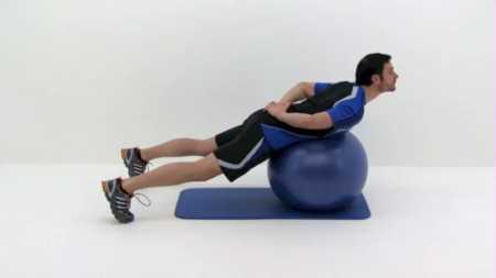 Комплекс для шеи, плеч и спины / Shoulder and Neck Exercises and Stretches