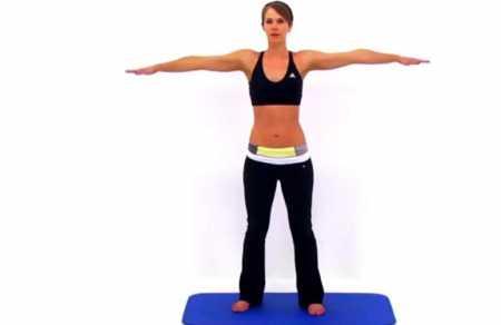 Тренировка рук с весом своего тела / Fast & Effective Bodyweight Upper Body Workout