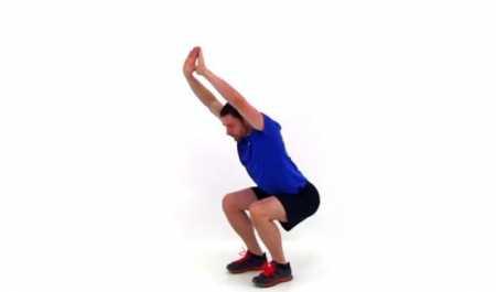 Кардио тренировка для новичков / Low Impact Cardio Workout