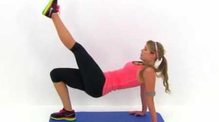 Тренировка верхней части тела без гантель / No Equipment Upper Body Workout