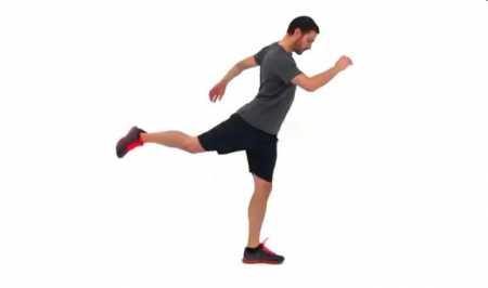 20 минутная высокоинтенсивная тренировка / 20 Minute HIIT Workout at Home