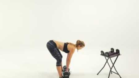 10-минутная силовая тренировка ног для начинающих / 10 Minute Butt and Thigh Workout