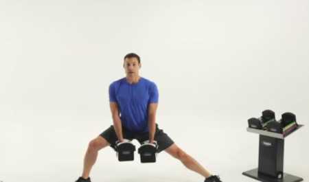 Домашняя силовая тренировка нижней части тела / At Home Lower Body Strength Workout