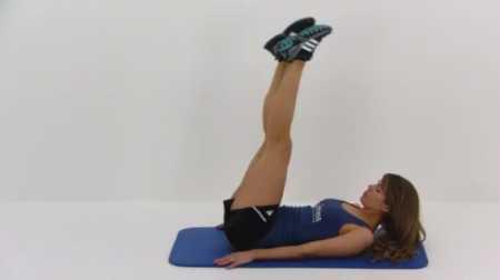 Тренировка пресса и косых мышц живота / Abs and Obliques Workout