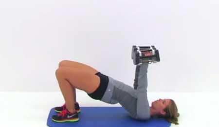 Упражнения для рук, плеч и верхней части спины / Upper Body Workout for Arms, Shoulders and Upper Back
