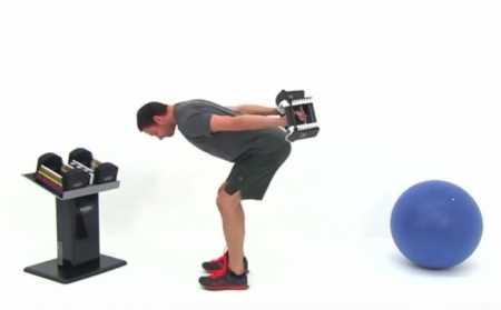 Упражнения на дельты в тренажерном зале / Deltoid Exercises to get Bigger Shoulders