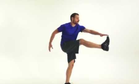 Интенсивная тренировка с массой своего тела / Brutal HIIT Workout