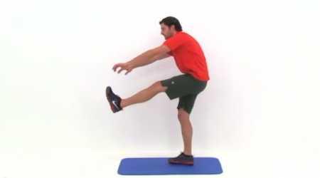 Тонизирующая тренировка для новичков / Low Impact Workout to Tone and Stretch