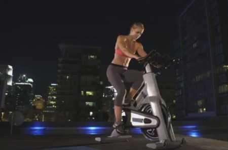 Кардио тренировка для брюшных мышц / Cardio Core Spin Circuit Workout