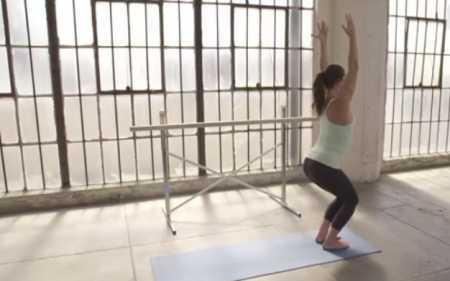 Йогалатес для развития силы / Yogalates for Strength Workout