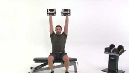Домашняя силовая тренировка верхней части тела / Best At Home Upper Body Strength Workout for Arms, Shoulders, Chest & Back