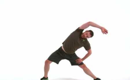"""Интервальная тренировка по принципу """"пирамиды"""" / Intense At Home Pyramid HIIT Workout"""
