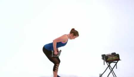 Силовой комплекс для рук, плеч и спины / Upper Body Workout for Strength with Descending Reps
